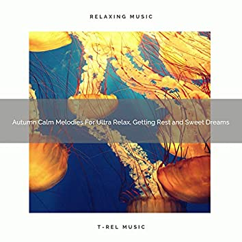 Autumn Calm Melodies For Ultra Relax, Getting Rest and Sweet Dreams