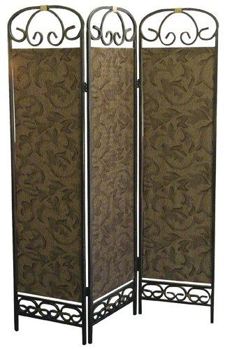 biombo 3 paneles fabricante ORE Furniture