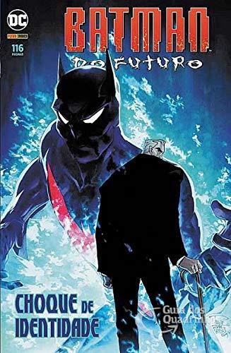 Batman do Futuro - Choque de Identidade