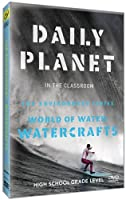 World of Water: Watercrafts [DVD] [Import]