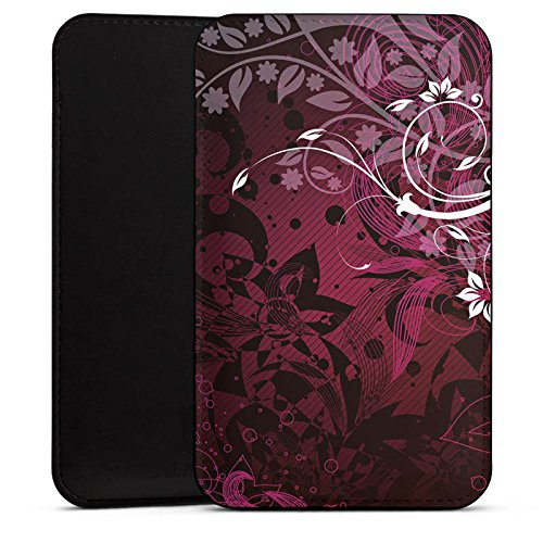 DeinDesign Cover kompatibel mit Wiko Freddy Hülle Tasche Sleeve Socke Schutzhülle Flowers Blumen Floral
