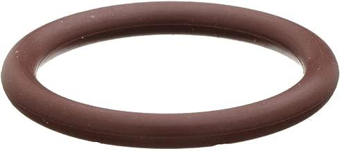 218 Viton O-Ring, 75A Durometer, Round, Brown, 1-1/4