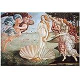 HJZBJZ Die Geburt der Venus C.1485 Von Sandro