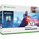 xbox one platinum - Xbox One S 1Tb Console - Battlefield V Bundle