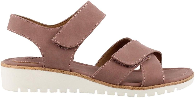 Women's Eurosoft, Calla low heel sandals