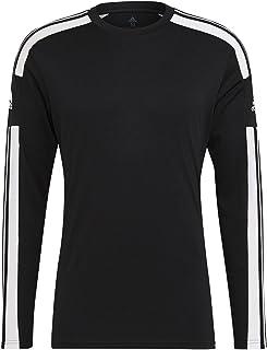 adidas SQUAD 21 JSY LS Voor mannen. Lange trui