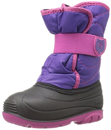 Kamik Footwear Snowbug3 Insulated Boot (Toddler)