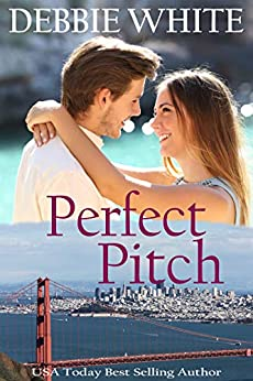 Perfect Pitch by [Debbie White]