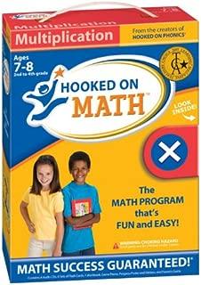 Hooked on Math: Multiplication