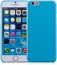 Momax Blue Smartphone iPhone 6 Plus Case, CSAPIP6LB