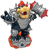 Skylanders SuperChargers: Dark Hammer Slam Bowser Individual Character (Nintendo Only)