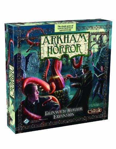 Fantasy Flight Games Arkham Horror: The Dunwich Horror