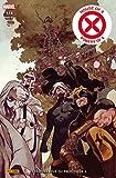 House of X / Powers of X N°01 - Le dernier rêve du professeur X (Variant)