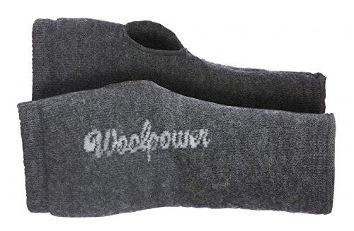 Woolpower 200 Handgelenk-Stulpen Grey 2021 Wärmer