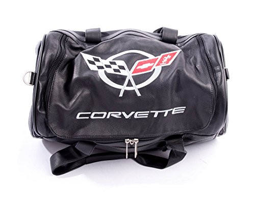 Corvette Leather Bags