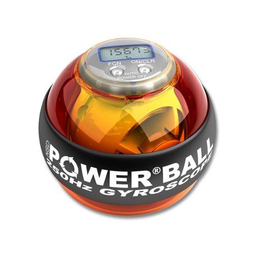 Powerball Pro, 250 Hz, Giroscopico Rinforzo...