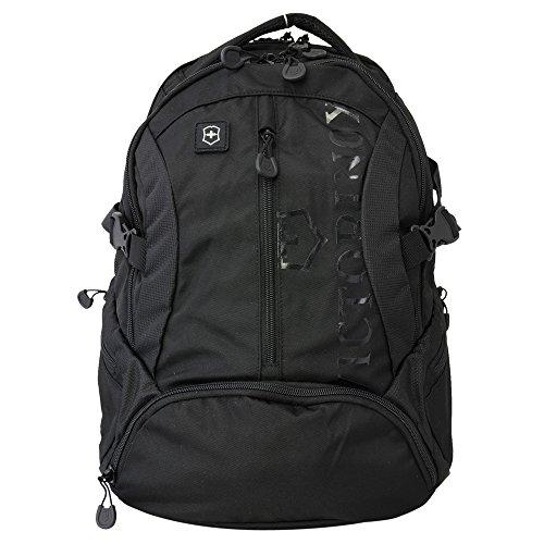 [ビクトリノックス] Victorinox ビクトリノックス バッグ 31105101 リュックサック バックパック Vx Sport Scout Black ブラック メンズ [並行輸入品]