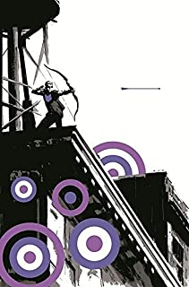 Hawkeye by Matt Fraction & David Aja Omnibus (0785192190) | Amazon price tracker / tracking, Amazon price history charts, Amazon price watches, Amazon price drop alerts
