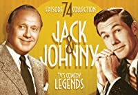 Jack & Johnny-TV's Comedy Legends-74 Episode [DVD] [Import]
