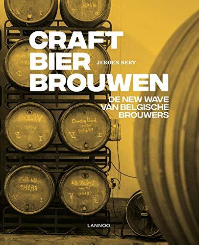 Craft bier brouwen: de new wave van Belgische brouwers