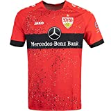 JAKO VfB Stuttgart Trikot Away (XL, red)