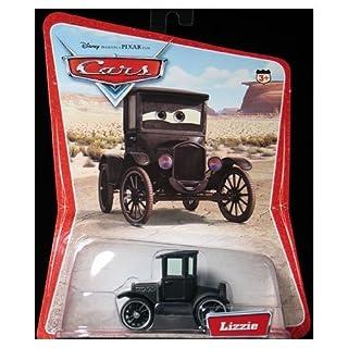 Retro Radiator Springs 1 8 Pixar Cars Movie 1 55 Die Cast Car