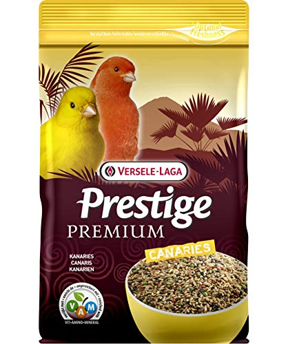 Versele-laga Prestige Premium Kanarien 2,5kg