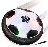 Baztoy Balón Fútbol Flotant, Pelota Futbol con Protectores