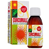 Curcumall suplemento de Curcuma liquido (125 ml)