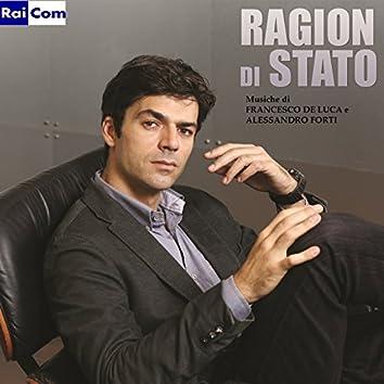 Ragion di Stato (Colonna sonora originale della Serie TV)