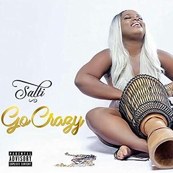 Go Crazy (feat. Olumiday)