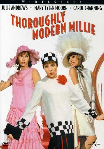 Price comparison product image Thoroughly Modern Millie