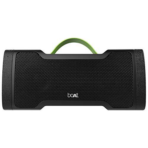 BoAt Stone 1000 - Altavoz Bluetooth con Sonido Monstruo