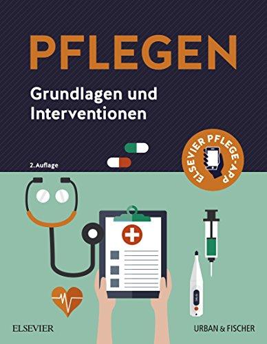 PFLEGEN Grundlagen und Intervent...