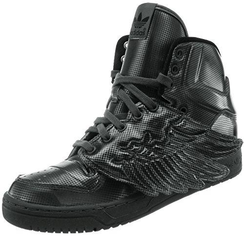 Sneakers Adidas Hombre Caucho Gris M29014JSWINGSMOLDEM Gris 43 1/3EU