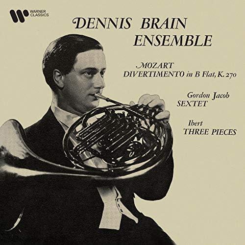 Dennis Brain & Dennis Brain Ensemble