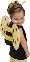 U.S. Toy Child Size Honey Bee Wings and Antenna Costume Set