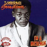 I'm a Mojo Man by LONESOME SUNDOWN (2002-09-03)