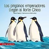 Los pingüinos emperadores llegan al Norte Chico
