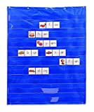 Learning Resources Standard Pocket Chart, Classroom Supplies, Homeschool, Gifts for Teache...