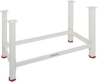 Shop Fox D2910 Heavy Duty Workbench Leg System