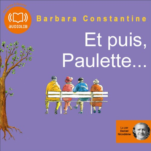 Et puis, Paulette…  By  cover art