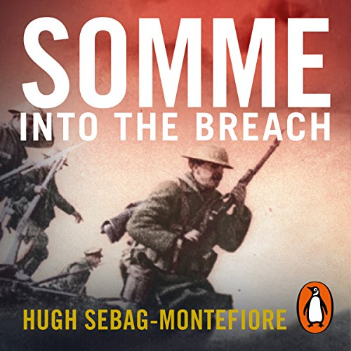 Somme audiobook cover art