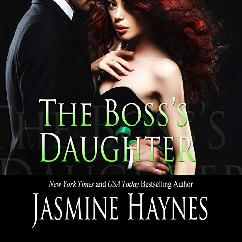 Couverture de The Boss's Daughter