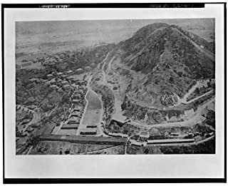 HistoricalFindings Photo: Quarry Heights Military Reservation,Ancon Hill,Balboa,Former Panama Canal Zone