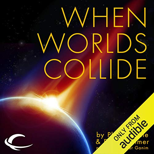 When Worlds Collide  By  cover art