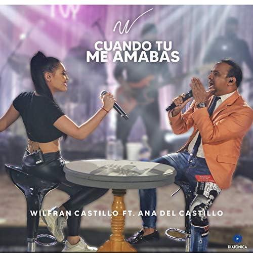 Wilfran Castillo feat. Ana del Castillo