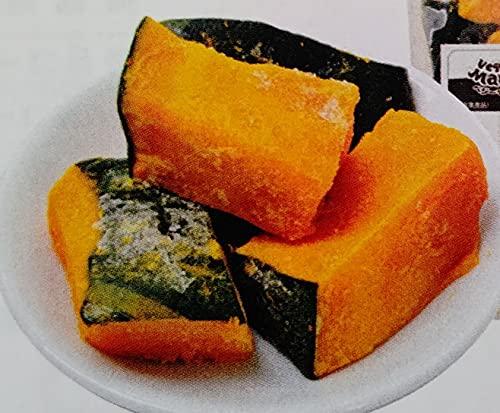 カット かぼちゃ 500g×20P 冷凍 業務用 ベジーマリア