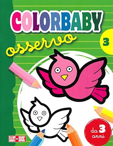 Osservo. Colorbaby (Vol. 3)