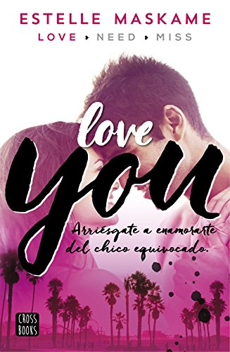 You 1. Love you: You 1 (Crossbooks)